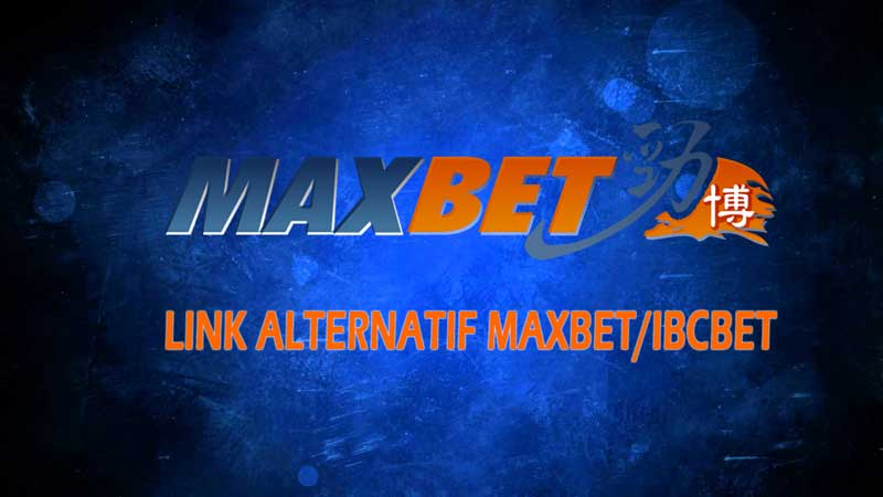 link alternatif Mxstake Maxbet