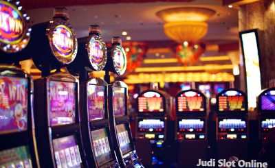 Judi Slot Jackpot Online Game Indonesia