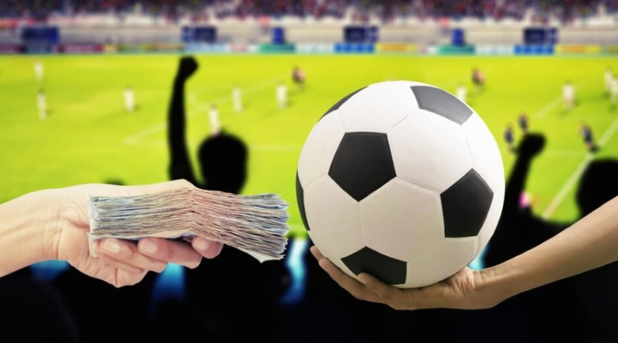 Teknik Hebat Meraih Kesuksesan Dari Bandar Bola Sbobet