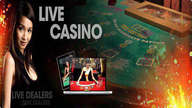 Memilih Agen Live Casino Online Terpercaya
