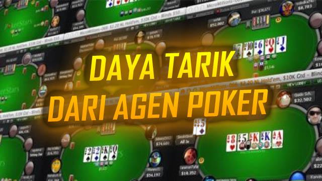 Karakteristik Sebuah Situs Poker88 Idn Terpercaya 2019