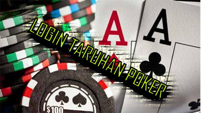 Login Situs poker server idnplay terbaik