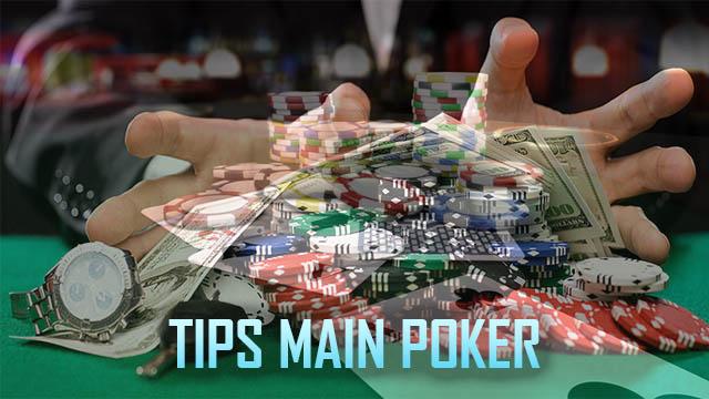 Panduan Awal Sukses Dalam Game Poker Depo Murah