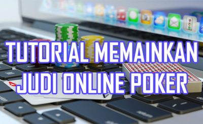 Sistem Meningkatkan Persentase Kemenangan Poker Online