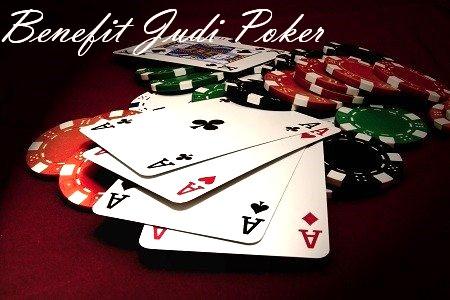 Kelebihan Game poker 88 online apabila dimainkan Secara Rutin