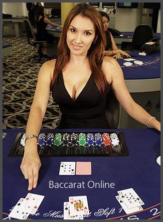 Penyebab Kekalahan Judi Baccarat Online