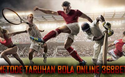 Karakteristik Situs Judi Bola Paling Top