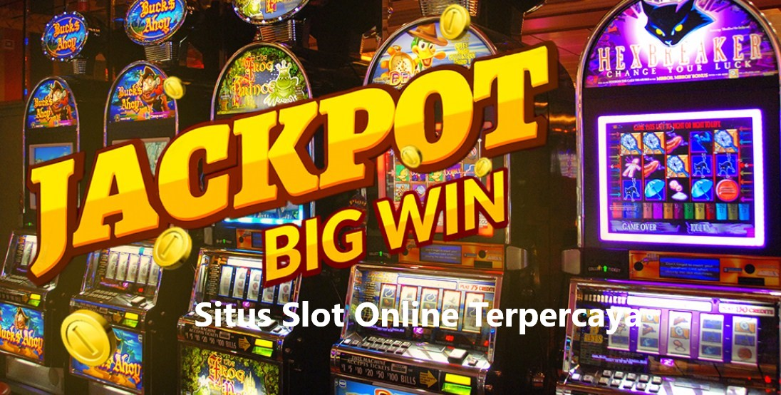 Situs Slot Online Casino