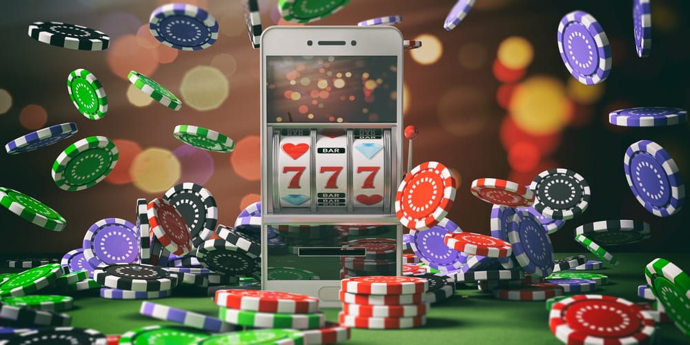 Cara Mendapatkan Agen Slot Play1628 Terbaik